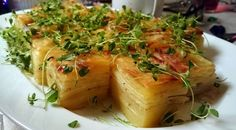 Side Recipes, Great Recipes, Kitchen Time, Date Dinner, I Want To Eat, Anna, Food Inspiration, Tapas, Side Dishes