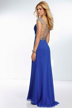 Inexpensive Formal Dresses - Qi Dress