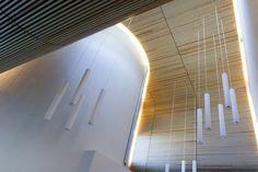 Niemenranta Elementary School in Oulunsalo, Finland / alt Architects + Architecture Office Karsikas