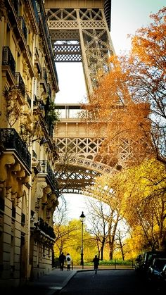 Paris, City of love, France -- by Nacho Rascn #france #travel paris