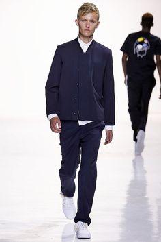 Tim Coppens Spring Summer 2016 Primavera Verano - #Menswear #Trends #Tendencias #Moda Hombre - New Yoek Fashion Week - Male Fashion Trends