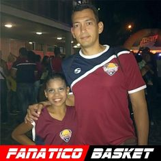 by @iraizita08 #FanaticoBasket  Con Leo