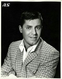Jerry Lewis. The Nutty Professor is by far his best!