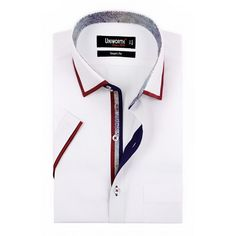 Uniworth Introducing Men Casual Shirt Collection 2017 - PK Vogue - Men's style, accessories, mens fashion trends 2020 Waistcoat Designs, Mens Kurta Designs, Mens Shirt And Tie, Shirt Men, Tailor Made Shirts, Mens Shirt Pattern, White Shirt Outfits, Best Leather Jackets, African Attire For Men