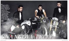 Il Volo Rolling Stone Italia