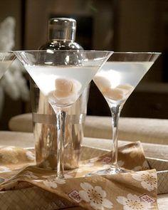 Litchi Martini | Martha Stewart