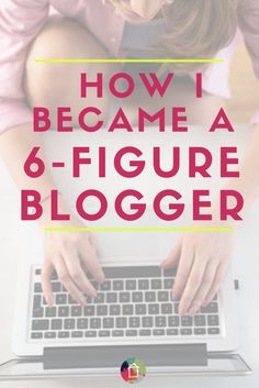 """Ever wonder, """"how much do bloggers make?"""" or how those bloggers that are successful grow their traffic and blog earnings? This post is SUPER detailed and will give you more insight than I've seen other bloggers share!"""