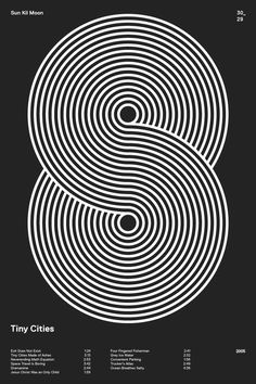 Creative Design, Swissritual, Print, Ca, and Graphic image ideas & inspiration on Designspiration Cool Illusions, Optical Illusions, Graphic Design Print, Graphic Design Typography, Typography Poster, Art Optical, Illusion Art, Geometric Designs, Geometric Graphic