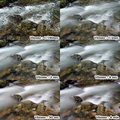 Tutoriel photo pose longue : Réussir ces photos de poses longues, bien utiliser les filtres ND8 et ND400