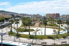 CLUB BELLAS ARTES MALAGA: Historia de Ciudad Jardín