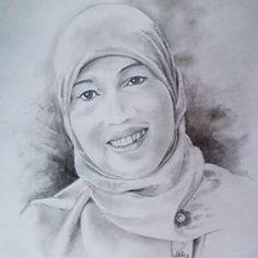 Selamat Pagi, Selamat Senin Kreatif#art #drawing #pencil #beauty #beautiful #artwork #instaart #instadraw #instagood