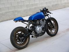 1982 Yamaha XJ550 - repined by http://www.motorcyclehouse.com/ #MotorcycleHouse