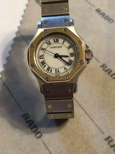 4de35b8247d4a 19 Best Cartier Ladies Watches images