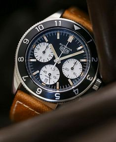 TAG Heuer Photo Gallery- Share your Photos Watch Master, Tag Heuer, Watches, Chronograph, Gallery, Instagram, Photos, Men, Clocks