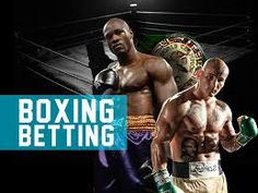 Boxing has many online betting options and there are always many fights taking place around the world for bettors to bet on. Boxing betting is most famous and thrilling game to play. #boxingbetting https://onlinebettingkenya.co.ke/boxing/