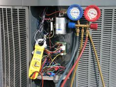 Air Conditioning Overland Park Business
