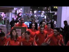 #HubSpot Thriller Flash Mob!