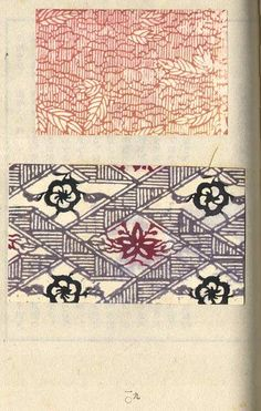 Kogei [Arts and Crafts], Volume 115, Paper Making, Yanagi Soetsu, Stencil Dyed Plates, 1946