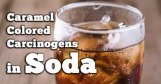 Pepsi says they will remove 4 methylimidazole (4-MI) in their caramel coloring used in all Pepsi products in the US by February 2014. http://articles.mercola.com/sites/articles/archive/2013/07/20/pepsi-caramel-coloring.aspx