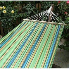 Sieť OLIVIA, bavlna, max. 120 kg, 200x150 cm Beach Mat, Outdoor Blanket