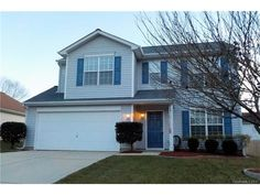 197 Markham Drive Mooresville NC  FOR SALE