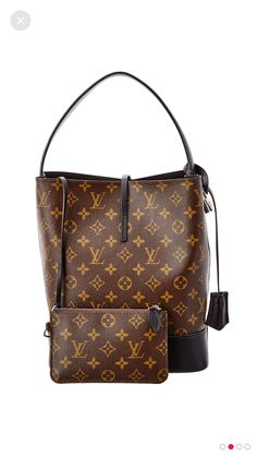 c9b991bc7e Louis Vuitton Macasser bucket bag