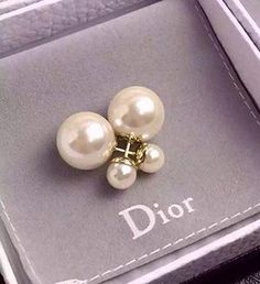 dior pearl earrings tribal                                                                                                                                                                                 More