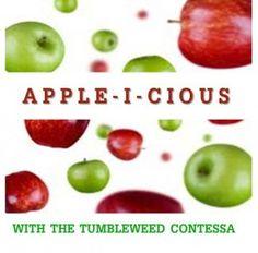 An Apple Blog Hop.