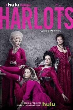 Harlots (2017-) tainies Online | anime movies series