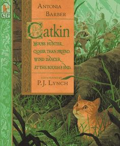Once Upon a Time Baby Names: Catkin