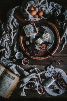 Bolo de Chocolate - Ideas de Bolo de Chocolate - http://ift.tt/1IR1Hcy - http://ift.tt/1IR1Hcy
