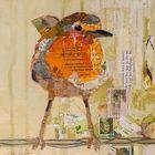 Inspiroidu kollaaseista - Puustellin blogi