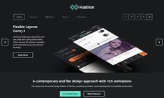 Download Hadron - Wordpress Theme - http://wordpressthemes.me/download-hadron-wordpress-theme/