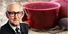 Você já ouviu falar do dr. Rudolf Breuss?Muito provavelmente não.O dr. Breuss foi um médico austríaco que desenvolveu um tratamento para o câncer à base de sucos e chás.Seu tratamento alcançou grande sucesso na Áustria e em outros países da Europa.