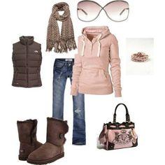 Minus -the purse  Fall/winter