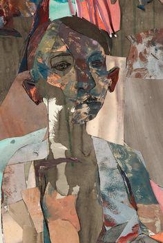 ARTISTIC QUIBBLE | angrywhistler:   Jennifer Meanley
