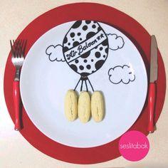 Eminiz, bu balona öyle güzel tatlılar yükleyeceksiniz ki yiyenler havalara uçacak! Dilediğiniz ürüne hızlıca sahip olabilirsiniz! seslitabakci@gmai... @Sesli Tabak #seslitabak WhatsApp: 05334292208