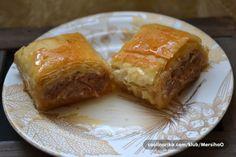 JABUKOVAČA ~ Recepti za brza i jednostavna jela