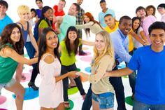 Ministério Adolescentes: DINÂMICAS: Para Interação e Entrosamento!