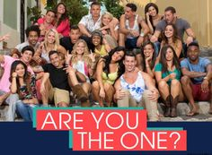 Are You The One? Season 4 Episode 2 :https://www.tvseriesonline.tv/are-you-the-one-season-4-episode-2/