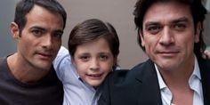 Las 5 películas con familias homoparentales que no te puedes perder - Oveja Rosa - Revista web sobre familias homoparentales
