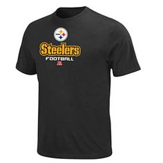 fbd03fa21b7 Get this Pittsburgh Steelers Critical Victory V T-Shirt at  ThePittsburghFan.com