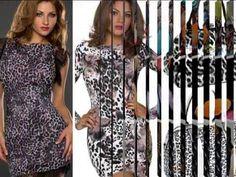 Combinar ropa de chicas con complementos. Moda en España - YouTube https://www.facebook.com/xeitosomoda