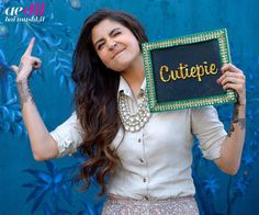 Are you ready for the filmy song of the year??? #Cutiepie out tomorrow.. Stay Tuned  #AeDilKiDiwali