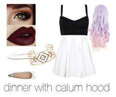 """""""Untitled #9"""" by anna-calum on Polyvore featuring art"""