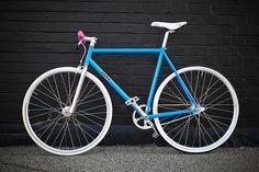titsandtires:  New Pake Bike