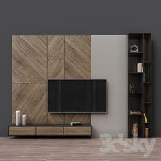 3d models: Other - TV Zona 13