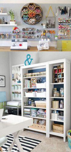 Craft Room Furniture Ideas 3