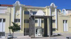 Centro Cultural Olga Cadaval, Sintra, Portugal
