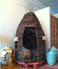 playhouse idea